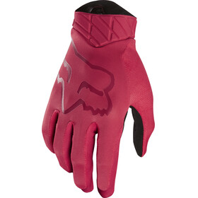 Fox Flexair Gloves Men rio red